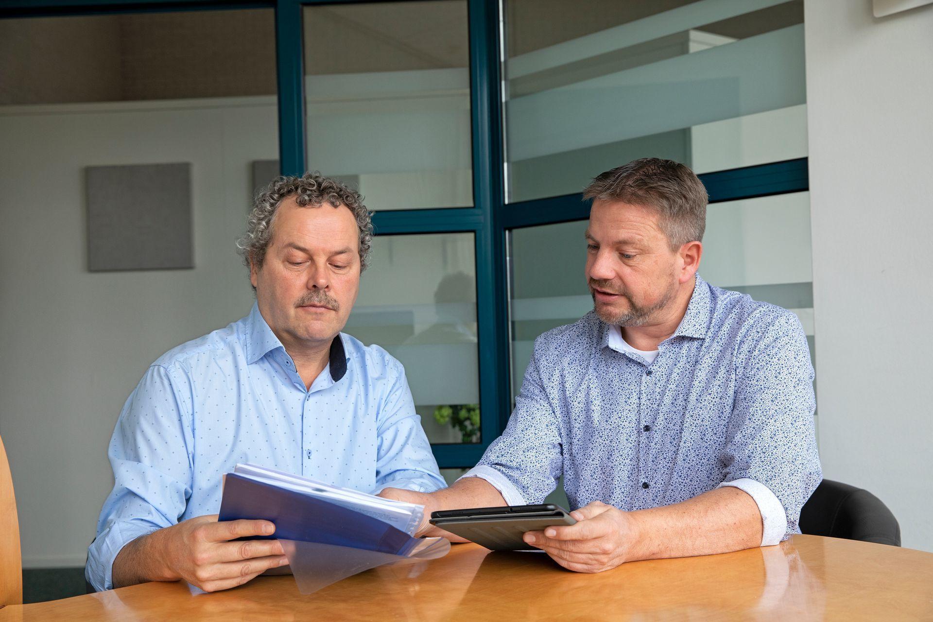 Administratiekantoor Hoogeveen: professionele ondersteuning