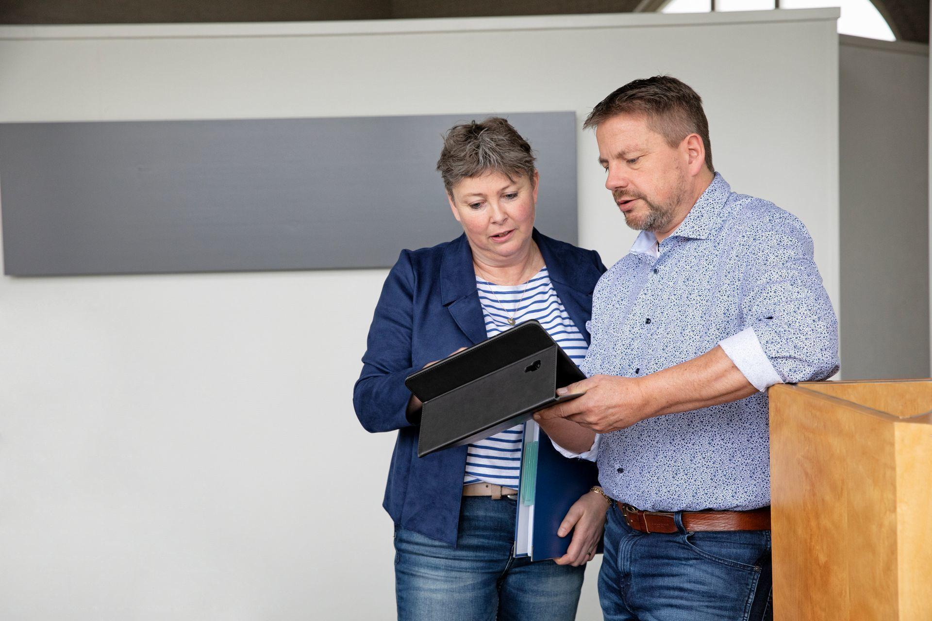 Boekhouder Hoogeveen: Reitsma & de Jong helpt u graag