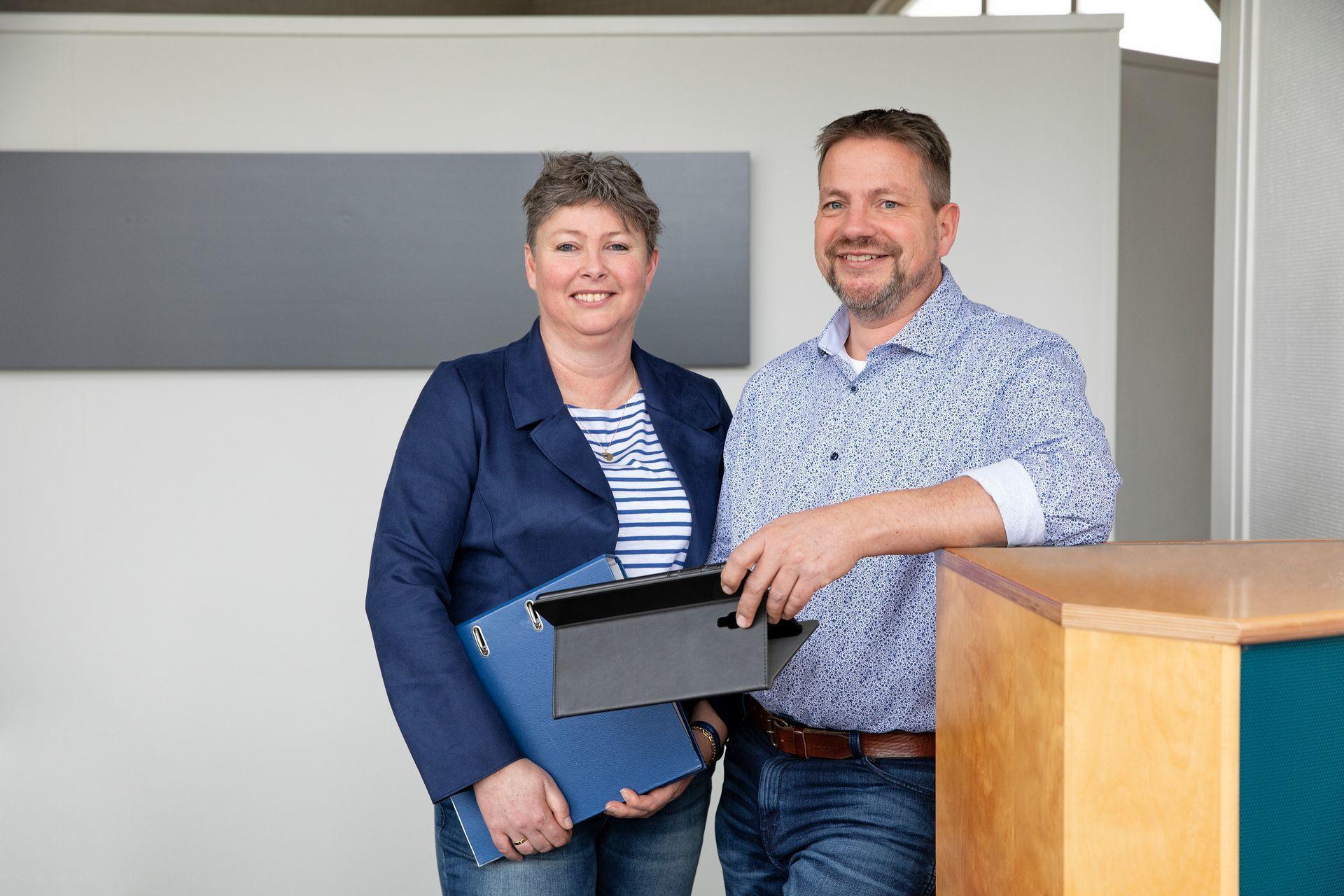 Administratiekantoor Beilen: professionele ondersteuning